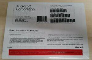 Microsoft Windows 7 Professional 64-Bit, OEM - Russian (FQC-08297)
