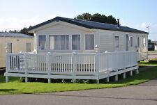 Caravan in Cornwall at Newquay Holiday Park Parkdean Resorts. From*£200*per week