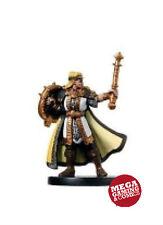 D&D Miniatures Cleric of Lathander #1 Archfiends