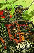 "Teenage Mutant Ninja Turtles (11"" x 17"") Movie Collector's Poster Print - B2G1F"