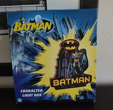 Batman Character Light Box 2004 DC Comics