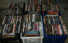 LOT DVD FILMS D'HORREUR A 2 EUROS PIECE
