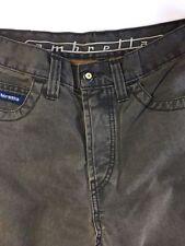 Lambretta Regular Size 30L Jeans for Men