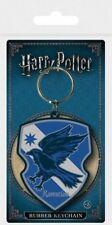 Harry Potter porte-clés caoutchouc Ravenclaw 6 cm porte clé keychain 38695C