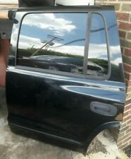 2001 Dodge Durango SLT 5.9L Rear Driver Side Left Door. VIN 1B4HS28Z31F571117