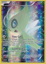 Pokemon Card Celebi XY Promo XY111 Ultra Rare Mint