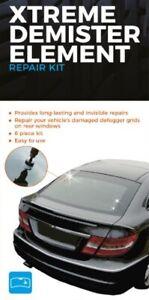Rear Screen Window Electrical Heated Demister Repair Kit fits ASTON MARTIN