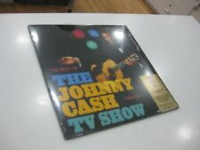 THE JOHNNY CASH TV SHOW 1969-1971 RSD 2016