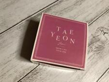 Girls' Generation SNSD TAEYEON  SHOW CASE TOUR 2  Official Bracelet handmade