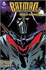 Batman Beyond 2.0 Vol. 3: Mark of the Phantasm, Higgins, Kyle, Excellent Book