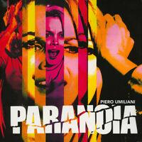 Piero Umiliani - OST Paranoia (Orgasmo) (Vinyl LP - 2020 - EU - Original)