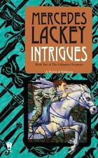 Valdemar: Intrigues Vol. 2 by Mercedes Lackey (2011, Paperback)