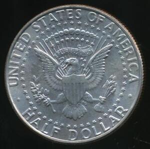 United States, 1991-P Kennedy Half Dollar - Uncirculated