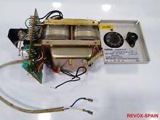 REVOX A77 TRANSFORMADOR DE RED N/S:176329 . TOP