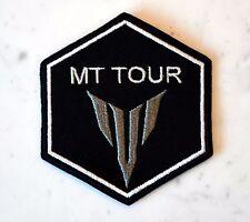 MT Tour Tracer MT-01 MT-03 MT-09 MT-10 PATCH Aufnäher Parche brodé toppa yamaha