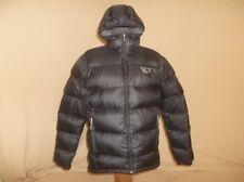 Mountain Hardwear Kelvinator Goose Down Jacket Coat Ultralight Medium Hoodie