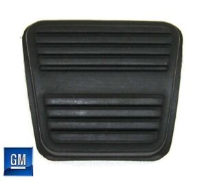 84-87 Buick Grand National Parking E Brake Rubber Pedal Cover Pad NEW GM  071
