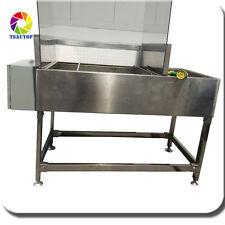 """47.2"""" Hydro Dipping Washing Machine DIY Printing Dipping Tank with Washing Gun"""