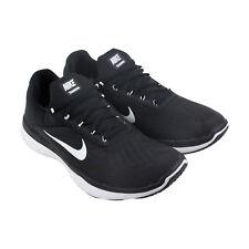 Nike Free Trainer V 7 Black/White Size 9 New