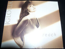 Gloria Estefan Reach US Promo CD Single