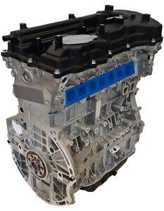 Motor, Engine Kia Optima 2.0 Turbo GDI G4KH New / New