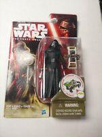 Kylo Ren Star Wars The Force Awakens -Action Figure