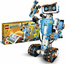 LEGO Boost Creative Toolbox Robot Coding Robotics Kit 17101 NEW & SEALED UK