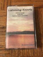 Listening Hearts Cassette