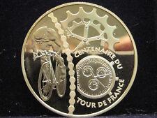 Francia 1,5 euro 100 años Tour de France 2003% de plata 900 x525