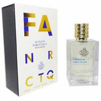 ARABIC PARFUM LE FLEUR NARCOTIQUE Eau de Parfum 100 ml - 3.4 FL.OZ.