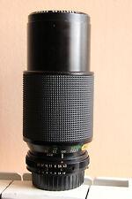 Zoom Vivitar 80-200 mm 4,5 Nikon Ai