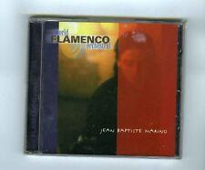 CD (NEW) JEAN BAPTISTE MARINO WORLD FLAMENCO ORCHESTRAL