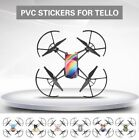 DJI Ryze Tech Tello Accesssories Waterproof PVC Stickers Drone Body Skin Decals