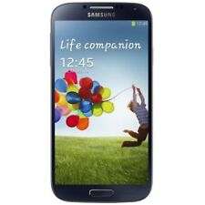 Samsung Galaxy S4. GT-i9505 16 Gb. Libre. Original. Color negro