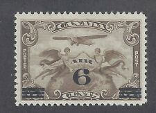 Canada Airmail - SC # C3 - Mint light hinged 20170602 Harvey