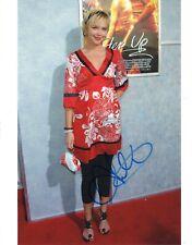 Arielle Kebbel Autographed 8x10 Photo COA #  3