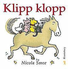 Klipp klopp von Nicola Smee | Buch | Zustand gut