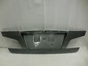 06 07 08 INFINITI M35 M45 LICENSE PLATE TRUNK TRIM MOLDING 84810-EG000 OEM 514