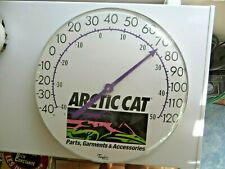artic cat Parts,Garmets,& Accessories service dealer snowmobile thermometer
