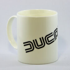 Ducati Motorcycle Coffee Mug