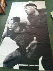 "Nike,LeBron James,Kevin Durant,2012 USA Olympic Basketball,NBA,Banner 49"" x 88"""