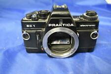 Vintage Praktica BC1 35mm Film Camera (Body only, no lenses)
