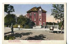 CPA-Carte postale- Belgique - Camp d'Eisenborn - 1924 (CP226)