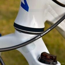 Kit protettivo adesivo per telaio bici con materiale 3M da sfregamento filo