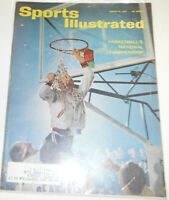 Sports Illustrated Magazine Jim Beatty & Gary Player March 1963 072514R