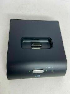 Altec Lansing Speaker Dock Unit M 812 USBDOCK Wireless Speaker System for iPod