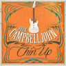 Blues Rock CD John Campbelljohn Chin Up