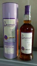 Benromach scotch whisky 70 cl Sassiccaia Wood Finish 2002-2009 limited edition
