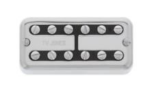 TV Jones Filter'Tron Plus Universal Mount Chrome Bridge Pickup