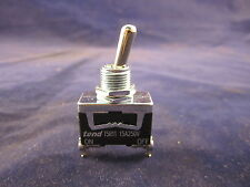 tend T5R-11B 15A 250V On-Off Position Toggle Switch (Spring Return-off) 2 Pin